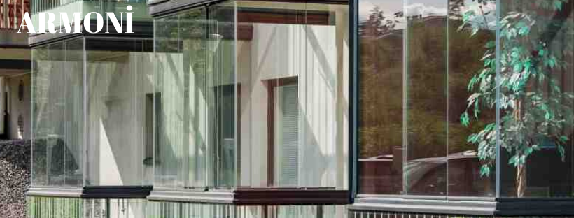 Cam balkon cam sorunları
