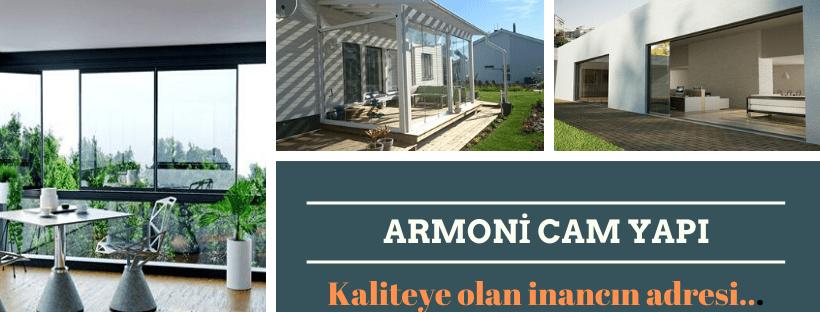 Slidex cam balkon İzmir